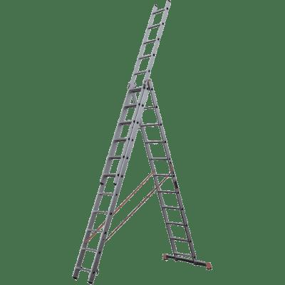 Лестница секционная Винница